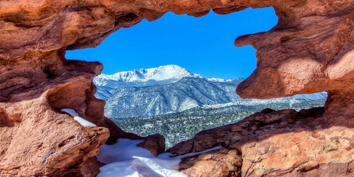 Things to Do in Colorado Springs this Weekend (Jan 6-Jan 7)