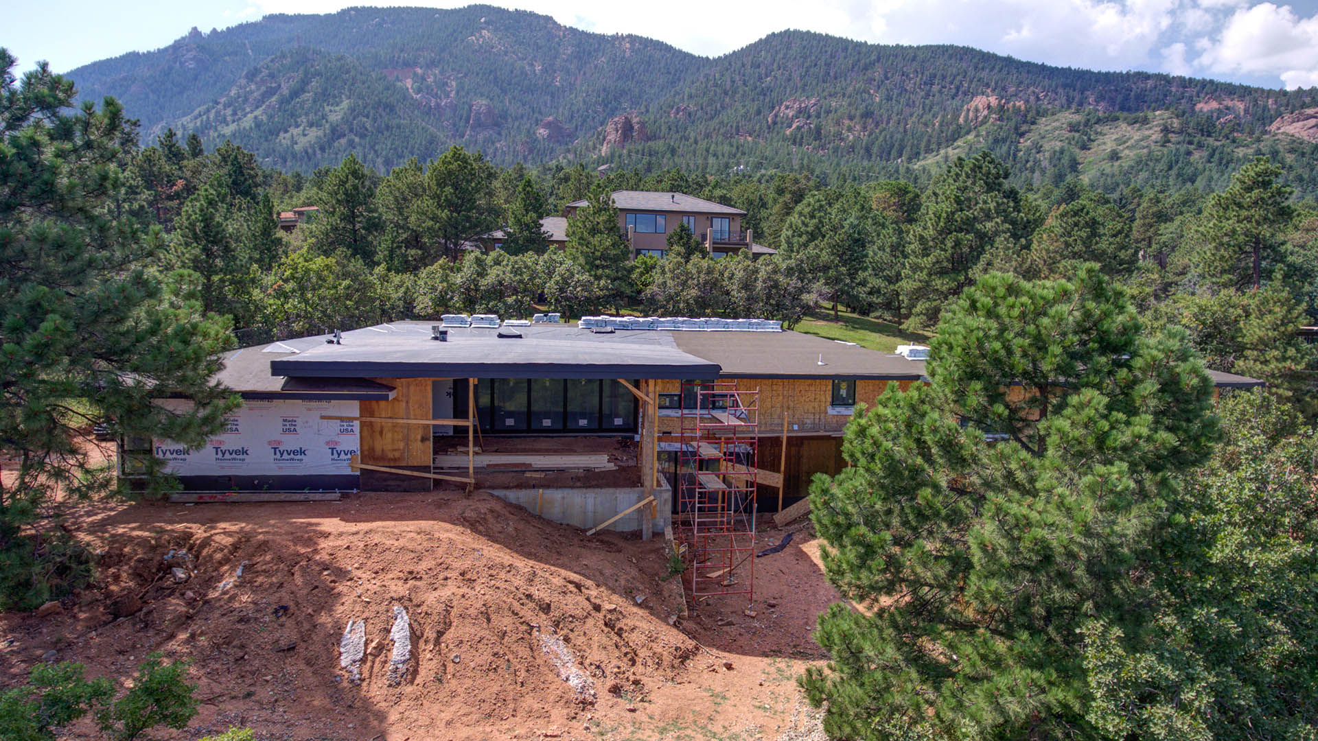 Manitou Springs Property Management