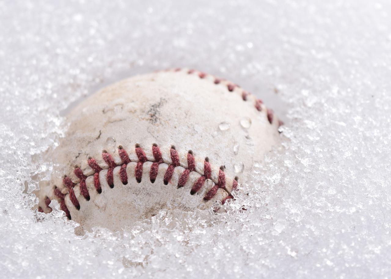 Baseball in Colorado