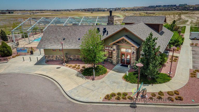 Wolf Ranch Recreation Center