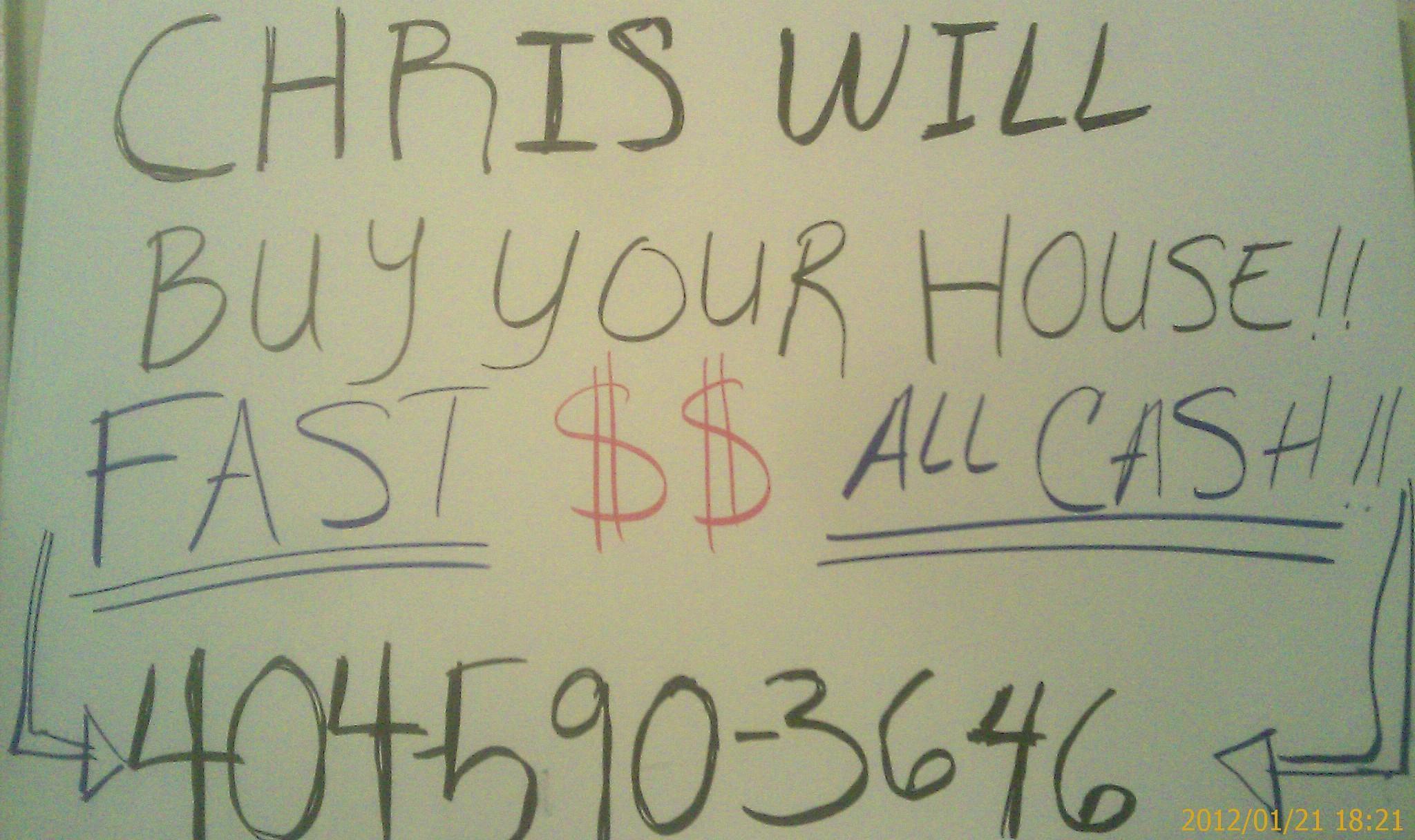 We Buy Houses for Cash! Understanding Wholesale Real Estate