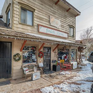 Shopping in Monument CO