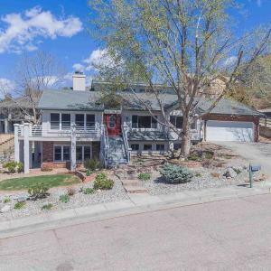 Northeast Colorado Springs House for Sale