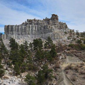 Pulpit Rock Colorado Springs