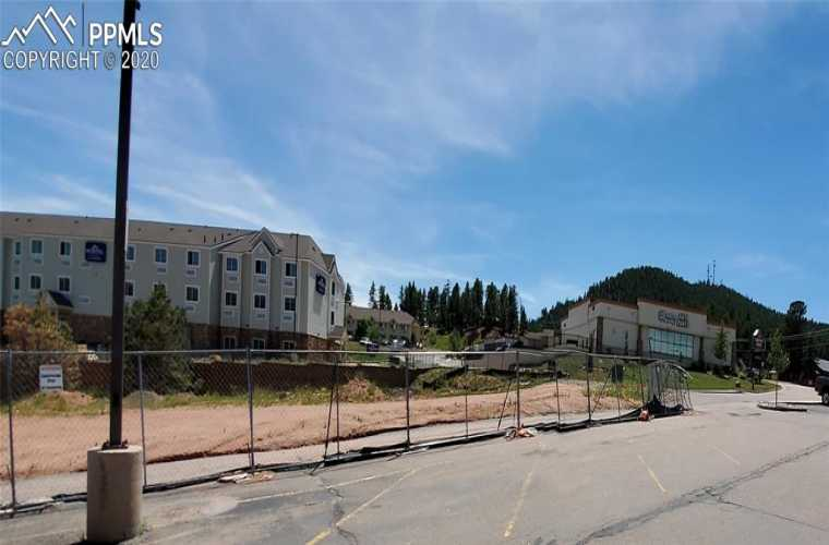 TBD Country Drive Woodland Park Colorado 80863, ,Land,For Sale,Country,6203514