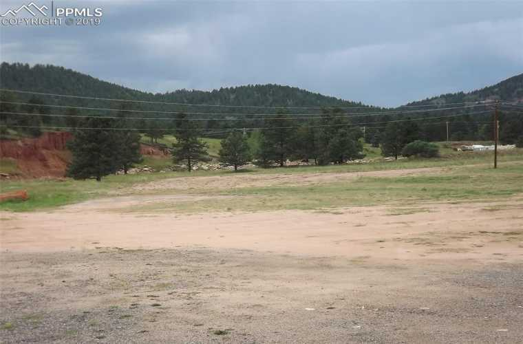 19250 Highway 24 Highway Woodland Park Colorado 80863, ,Land,For Sale,Highway 24,6662088